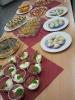 Dessertbuffet LWB 2012
