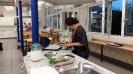 Aus dem Ofen - auf den Tisch