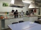 Fleischlose Küche